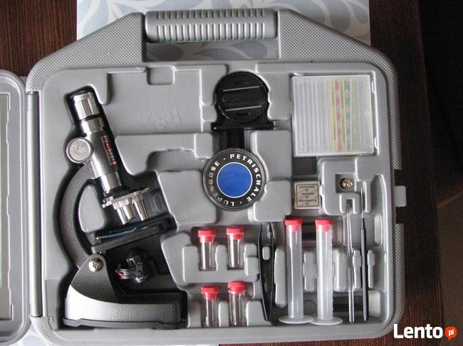 Mokroskop Niemiecki