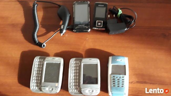 Telefon komórkowy różne