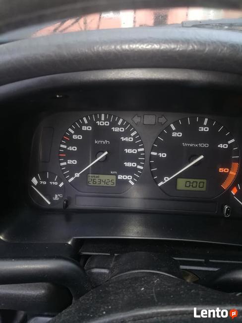 VW Polo Classic, 1,9 SDi, 1997 r KLIMA