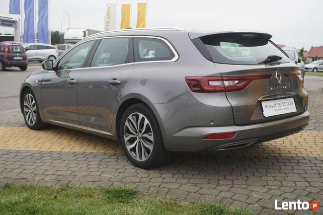 Renault Talisman Grandtour 1.6TCe 200KM EDC AUT Intens salon gwarancja f.VAT