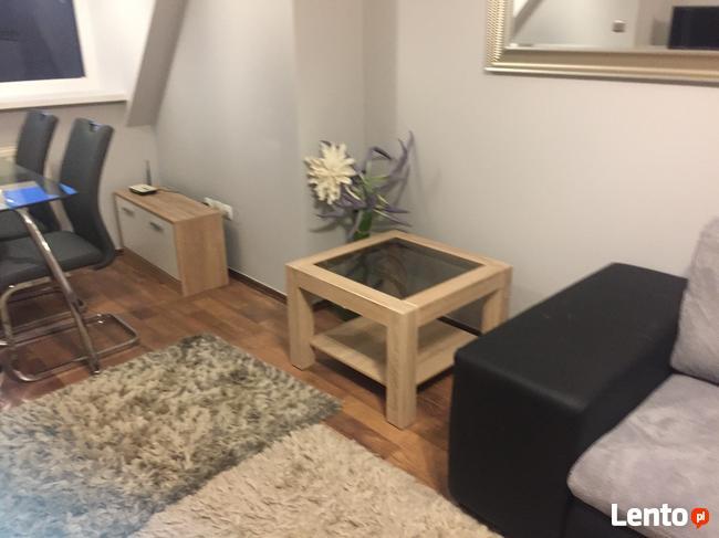 Apartamenty TADEUSZ u Katarzyny