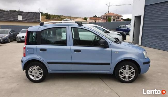 Fiat Panda 1.3 2010