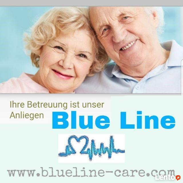 Opiekunka osób starszych/konkurencyjna oferta