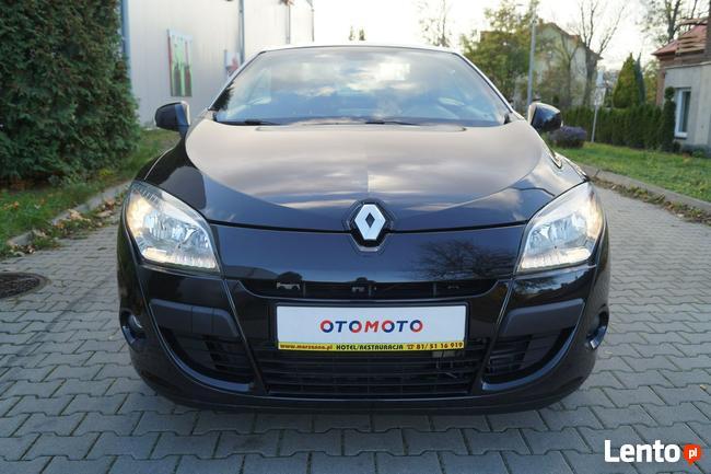 Renault Megane Cabrio 2.0benzyna !Automatyczna Skrzynia ! Jedyny w PL
