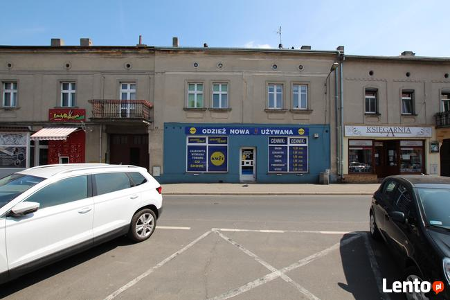 Lokal w centrum Gostynia