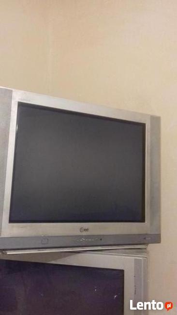 Sprzedam telewizor marki LG w dobrej cenie