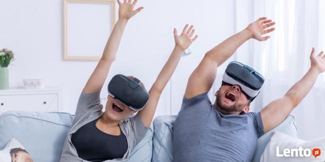 Urodziny Virtual Reality