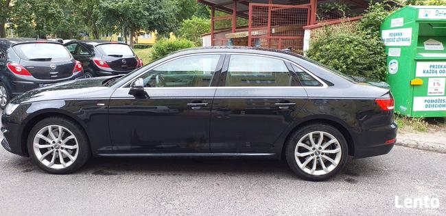 Sprzedam/zamienię Audi a4 B9