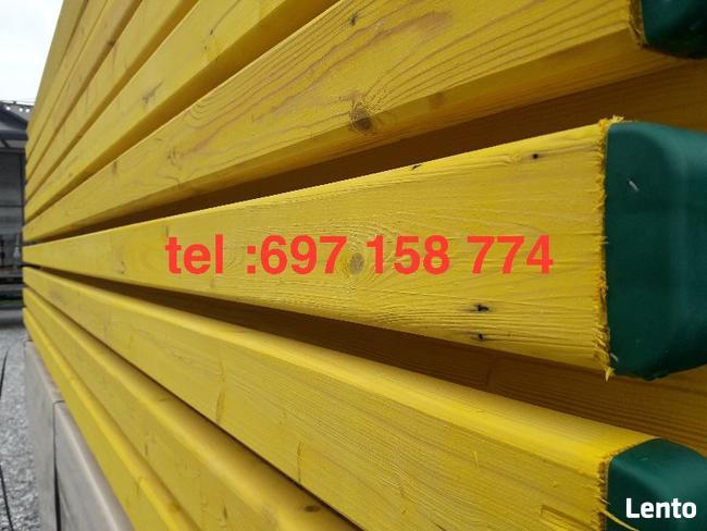 Dźwigar H20 dźwigar drewniany dźwigar budowlany szalunki