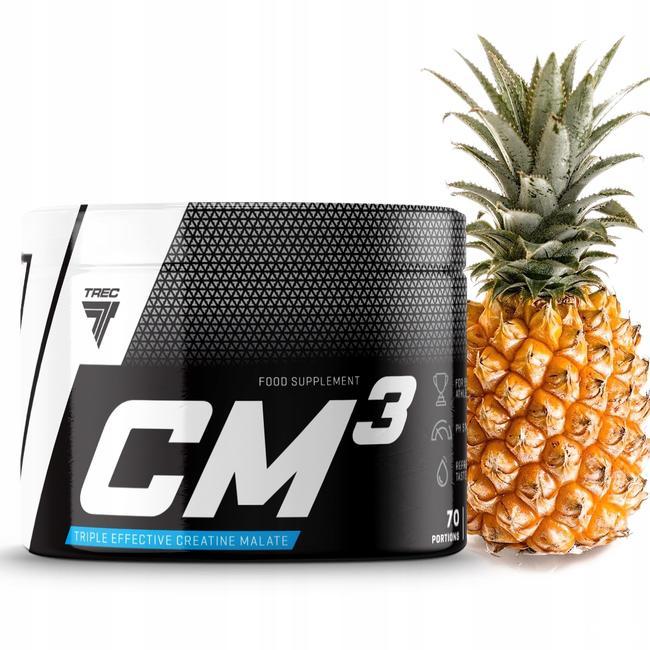 Kreatyna Trec Nutrition Cm3 250g