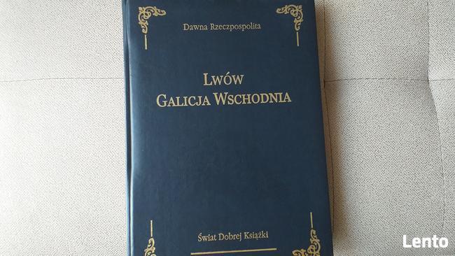 Lwow Galicja Wschodnia