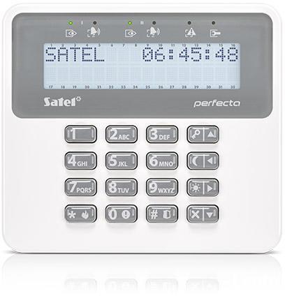 SATEL systemy alarmowe z powiadomieniem właściciela na tel.