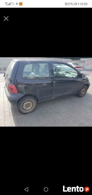 Sprzedam lub zamienię Renault Twingo
