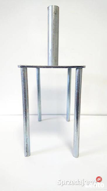 głowica prętowa głowica krzyżowa głowice szalunkowe szalunki