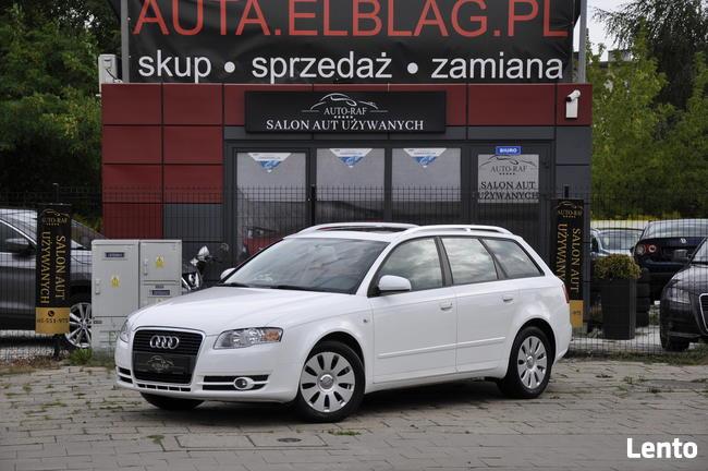 Audi A4 B7 Diesel Piękny