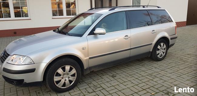 VW PASSAT B5 KOMBI LIFT 1900 TDI !!!