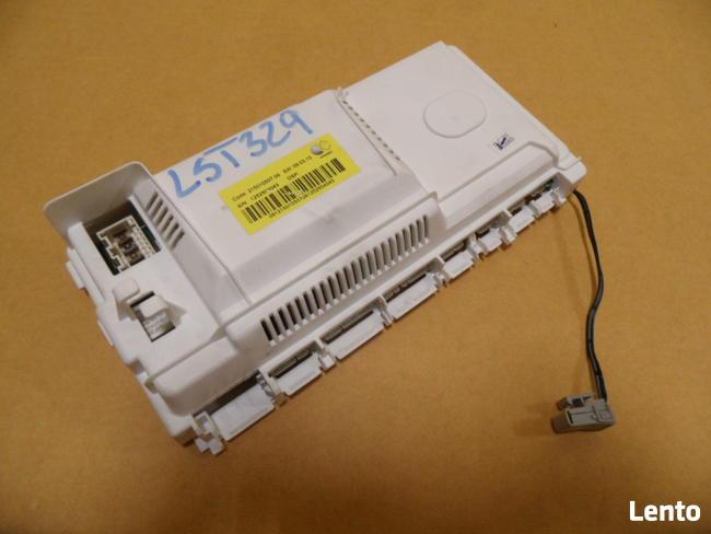 programator zmywarki ariston LST329