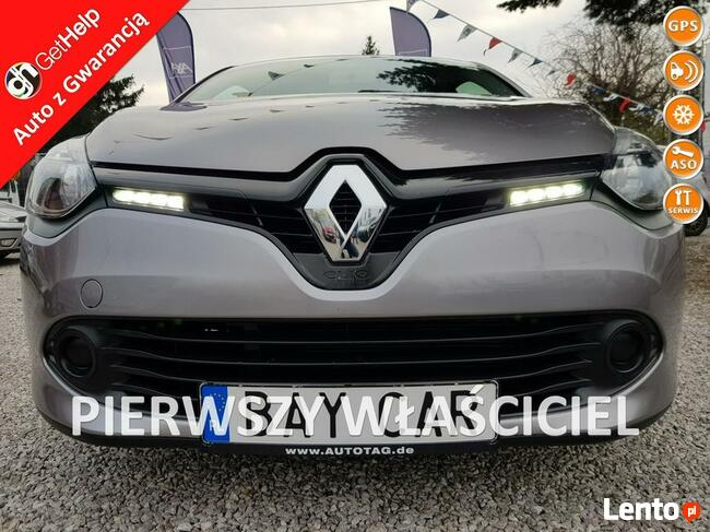 Renault Clio 1.2 75 KM I Właściciel Serwis Do Końca 35 Tyś km Z Niemiec Zapraszamy