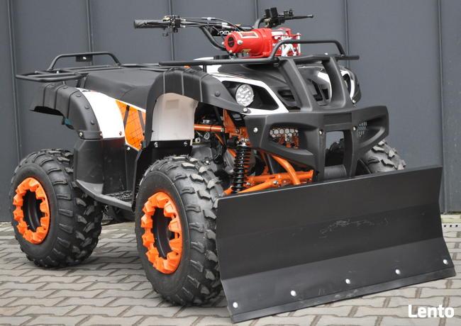 hummer 250 kxd mocny automat możliwe dodatkowe wyposazenie