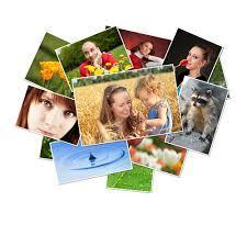 Usługa skanowania zdjęć do pliku