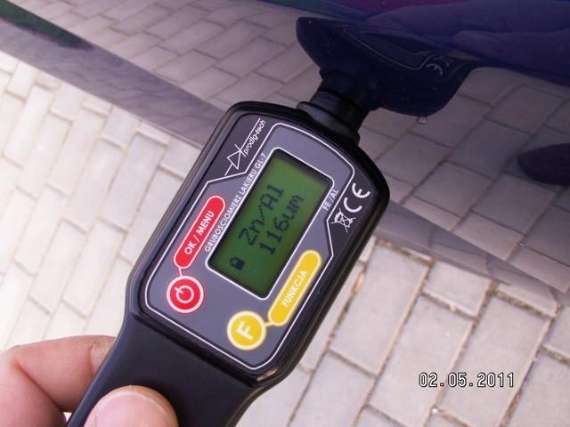 Prodig Tech - Mierniki, testery, czujniki grubości lakieru