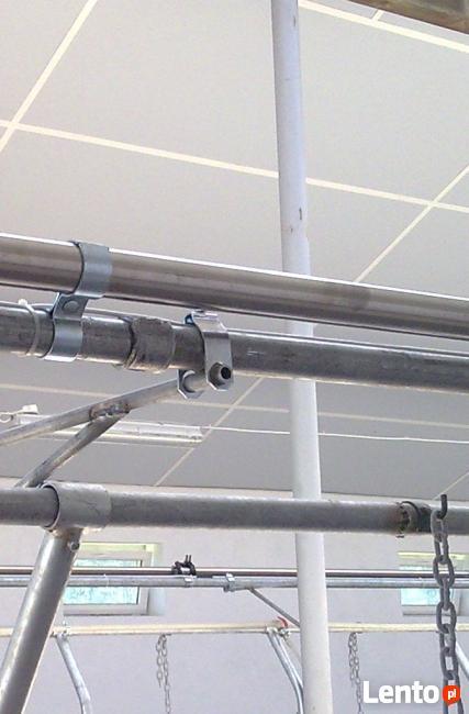 Dojarka przewodowa Westfalia - używana z montażem