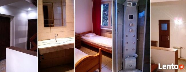 hostel Poznań, tani nocleg hoste-baj.pl