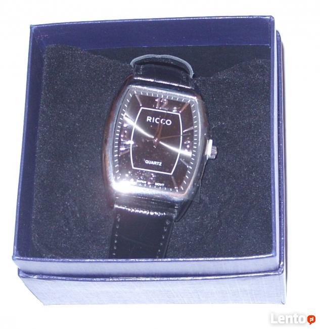 Zegarek męski marki Ricco sprzedam