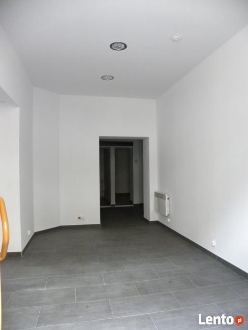 Katowice, Centrum, ul. Dąbrowskiego 1 - , 40 m2