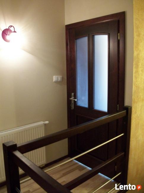 Drewniane drzwi prosto od producenta w atrakcyjnych cenach !