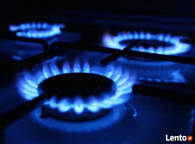 Zamontuję z gwarancją producenta KAŻDĄ kuchnię gazową i