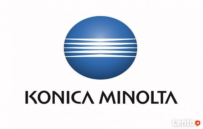 KONICA MINOLTA SERWIS ksero kopiarki tel 691 90 93 93 (24H)