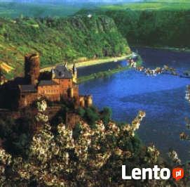 Zamki nad Renem - wycieczka objazdowa - Niemcy - od 1239 zł