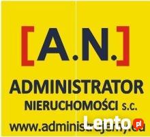 [A.N.] ADMINISTRATOR NIERUCHOMOŚCI