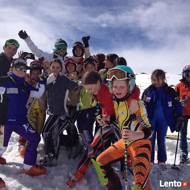 20.01 - 27.01.2018 Ferie w Alpach. Szkolenie w cenie!!!