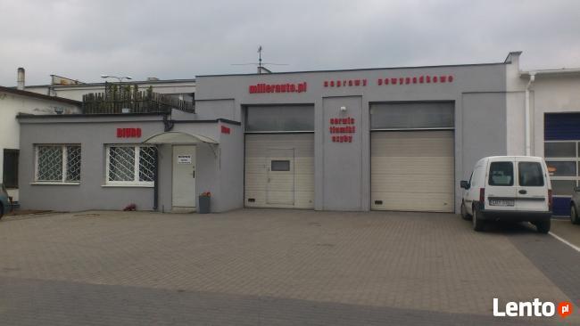Warsztat samochodowy millerauto.pl