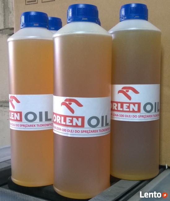 Olej sprężarki tłokowej kompresora tłokowego sprężarek