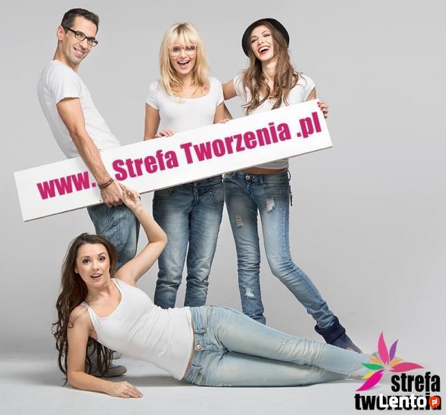 Strony www, Szablony Allegro, Logo, Wizytówki, Ulotki