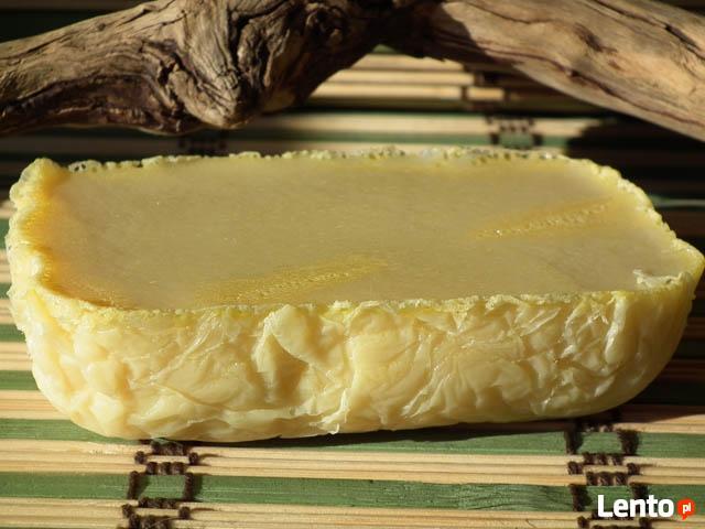 Mydło naturalne ręcznie Mandarynkowe mango