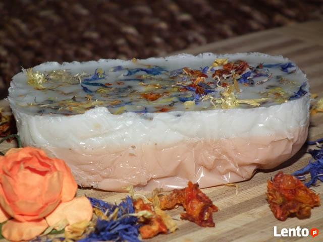 Mydło naturalne ręcznie Ylang