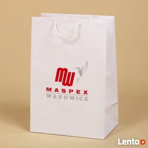 torby papierowe i reklamówki foliowe marketki i koszulki