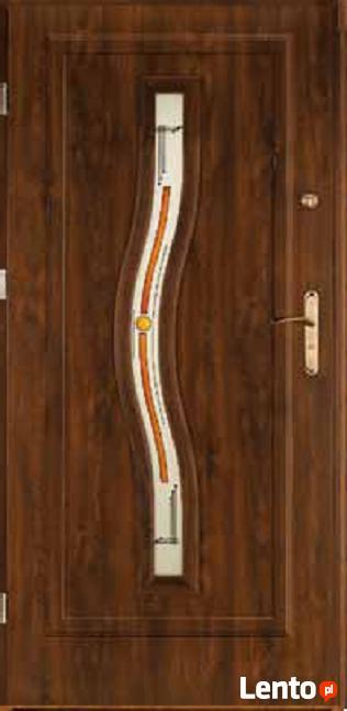 drzwi zew. stalowe madera promocja !!!