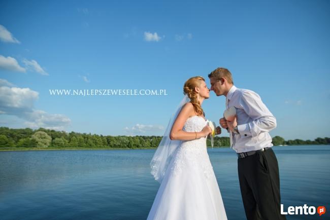 Fotografia ślubna i Filmowanie wesel