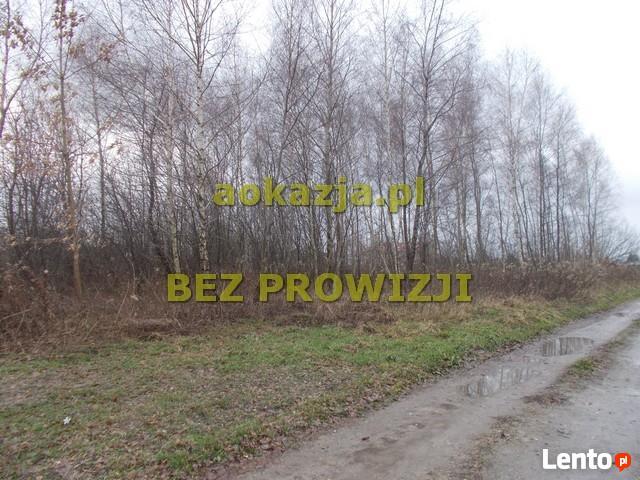 Działka 36ar, ul. Dworcowa, Ropczyce