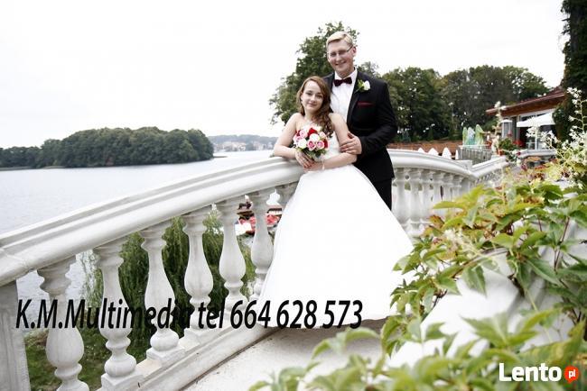 Kamerzysta i fotograf na ślub Ostrołęka,Ostrów Mazowiecka