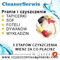 PRANIE TAPICERKI Kraków, Czyszczenie tapicerki, dywanów
