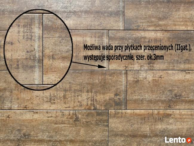 PODŁOGA panel KLINKIER płytki podłogowe CELTIS setim FROMAG