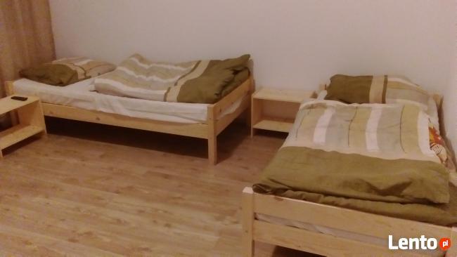 Pensjonat tani nocleg mieszkania pracownicze Gorzów, Witnica