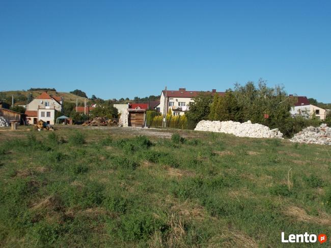 Piekna działka budowlana nad Stara Rzeka.Zapraszam