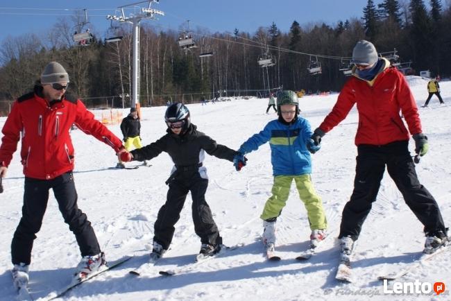 Rehabilitacyjne turnusy narciarskie - Lądek Zdrój 2018